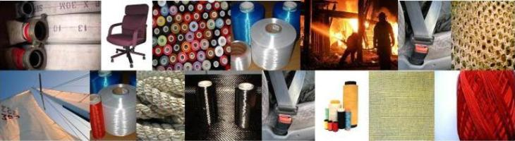 A wide range of Yarns suited to many different products available from SageZander