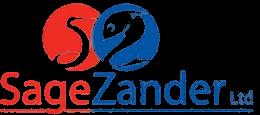 sagezander logo
