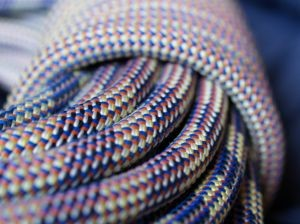 Hiqh Quality Rope Nylon Yarn Material supplied by SageZander