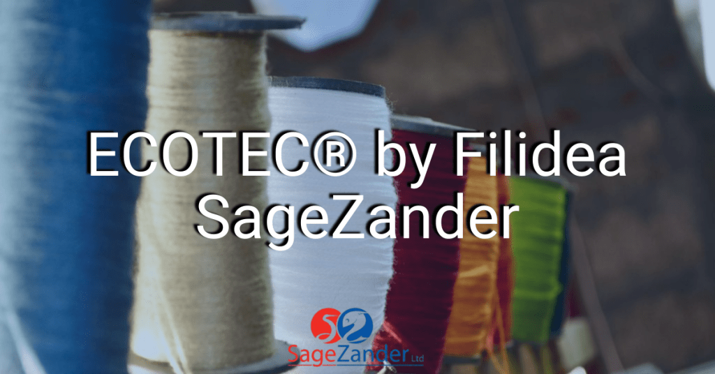 ECOTEC® by Filidea by SageZander