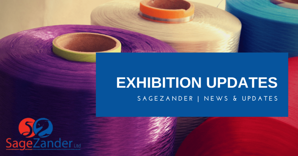 EXHIBITION UPDATES sagezander