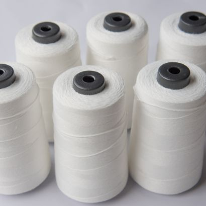 100% wear resistant Low Melt Polyester Yarns supplied by SageZander