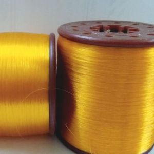 Spools of Monofilament Yarn available to order from SageZander