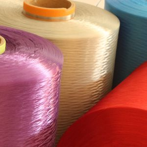 High Quality Polyester Twisted Yarn supplied by SageZander