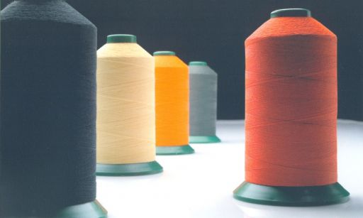 High Temperature and Technical Sewing Threads available to order from SageZander